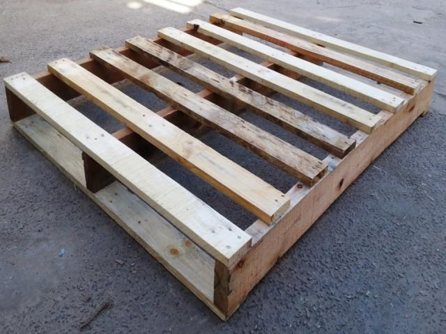 Cuanto cuesta un palet best madera palets reciclados y muebles with cuanto cuesta un palet - Cuanto vale un palet ...