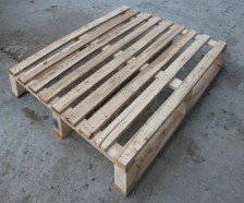Pallet Descartable 500kg